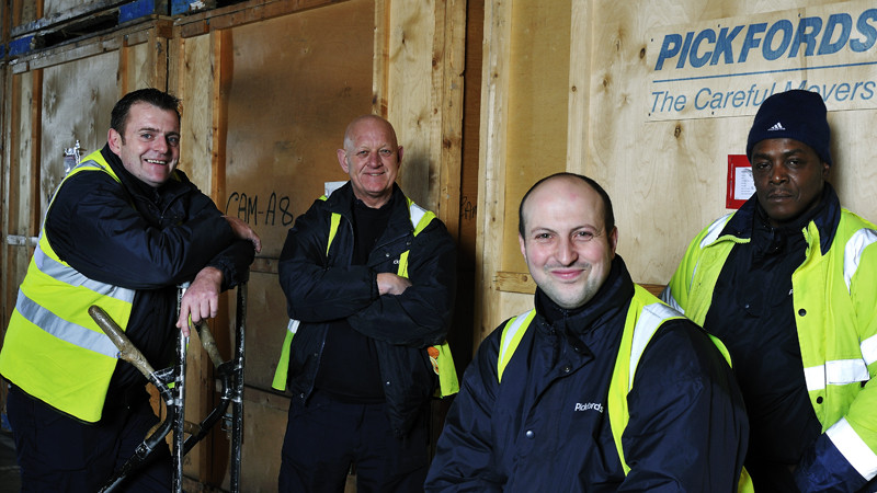The Removal Men: Series 2