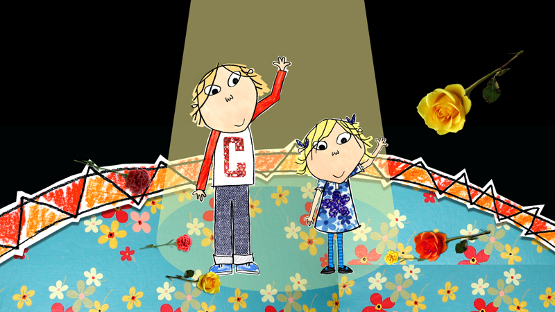 Charlie and Lola Series 2