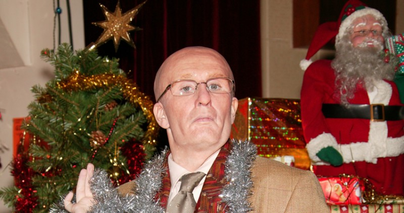 The Catherine Tate Show 2007 Christmas Special