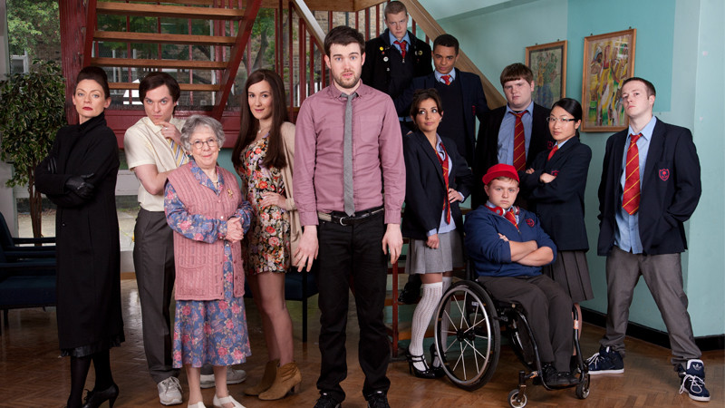 Bad Education Series 1